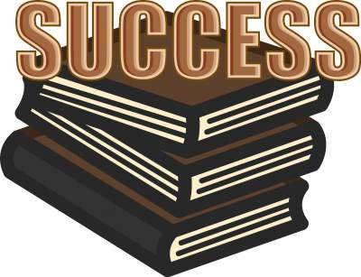 image of success - illustrating one possible life script