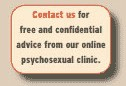 contact us for free relationship advice or free sexual counseling